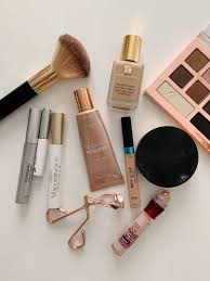 my 5 minute daily makeup routine the