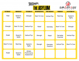 insanity the asylum review smart