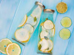 lemon water detox does it work are
