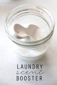 diy laundry scent booster clean mama