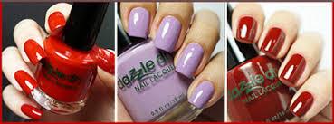 nail care manicure dazzle dry nj mosaic