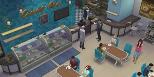 Les Sims 4 Télécharger PC Version Complète Gratuit Jeu