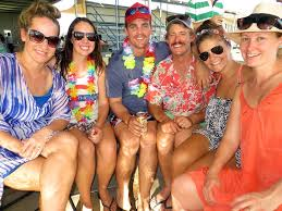 Julia Creek races were beached as on the... - Queensland Country Life    Facebook