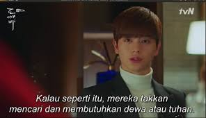 quote drama korea goblin dance life
