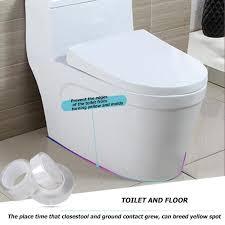 transpa tape kitchen bathroom strip