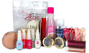 l and maybelline pack groupon goods