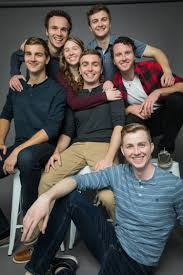 Worth Knowing: With seven siblings and one piano, Dunwoody's Rogers Family  is a YouTube hit - Reporter Newspapers