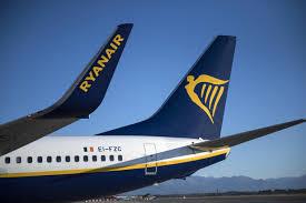 Coronavirus: Ryanair cancella altri voli per l'Italia - Meteo Web