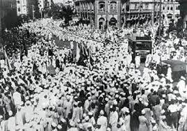 Civil Disobedience - Gandhi and Gaining India's Independence