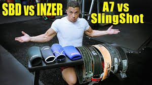 the best weight lifting belts sleeves