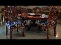 230 amazing 4 seater dining set