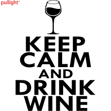 21 5cm 30cm Keep Calm Drink Wine Vinyl Decal Car Sticker And Decals Motorcycle Styling Car Sticker Motorcycle Stylingcar Stickers And Decals Aliexpress