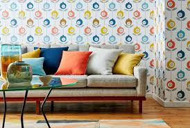 spirit soul wallpaper and fabric