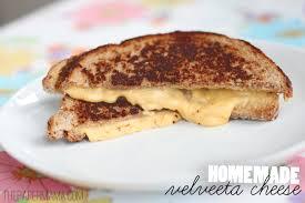 homemade velveeta cheese recipe it s