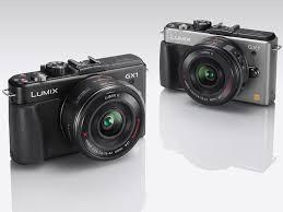 Panasonic GX1 vs. Sony NEX-7 vs. Fujifilm X100 vs. Olympus E-P3 comparison