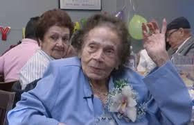 Bisabuela hispana celebró 109 años de edad en Nueva York soñando con viajar  a Cuba | El Diario NY