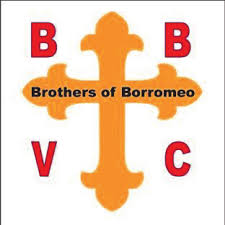Image result for brother of borromea vocation camp
