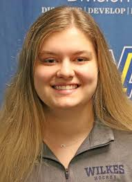 Abby Davis - 2019-2020 - Women's Ice Hockey - Wilkes University ...