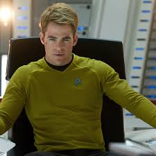 Why axing Chris Pine would be a very bad idea for the Star Trek films |  Film