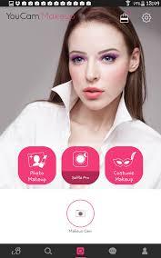 youcam makeup makeover tanpa makeup