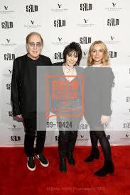 Kenny Laguna with Joan Jett and ...