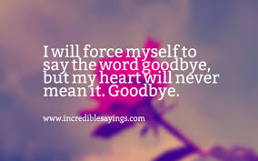 best goodbye quotes for friends farewell wishes
