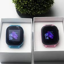 Combo 2 chiếc đồng hồ thông minh định vị, giám sát trẻ em nghe gọi tích hợp  đèn pin và camera - Đồng hồ thông minh Thương hiệu OEM