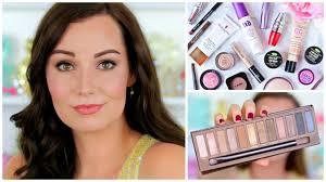 fresh natural glowy makeup tutorial