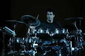 Johnny Rabb Interview - Drummer's Resource