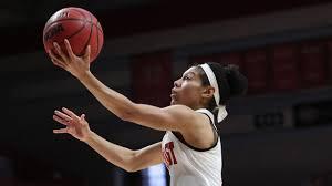 Adrianna Murphy - Women's Basketball - Southeast Missouri State ...
