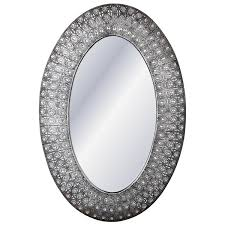 oval mirrors you ll love wayfair co uk
