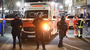 Germania, strage nei bar dei turchi ad Hanau: 11 vittime ...