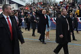 Trump's Secret Service Spending Spree ...