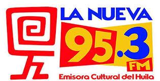 Emisora Cultural del Huila | La Radio en Huila