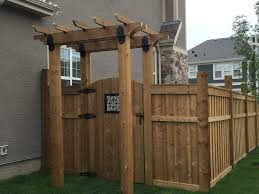 Find The Right Fence Replacement Parts Identifying Your Fence And Gate Hardware Ozco Building Products