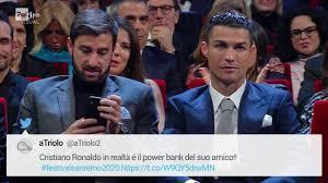 Sanremo 2020: i tweet più divertenti della terza serata - YouTube