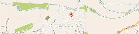 Mrs Adele Collins ▷ Hollingwood, 41 Sycamore Rd, Hollingwood