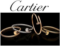 cartier nailhead bracelet