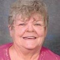 Obituary | Myrna Campbell | West Funeral Home