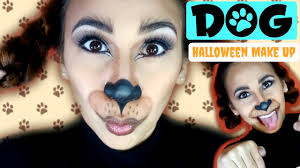 dog makeup tutorial lolly