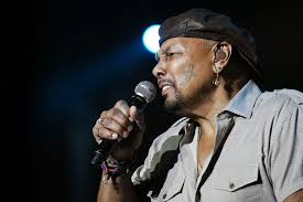 R&B Legend Aaron Neville: 'If I Wasn't A Singer, I Don't Think I'd Be Here'  | Here & Now