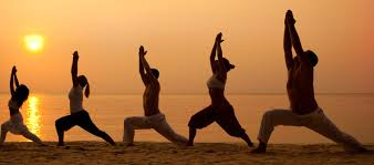 history of yoga yoga day history