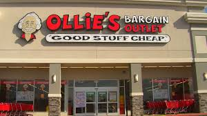 ollie s bargain outlet opens its doors