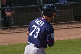 Let's talk about Daniel Palka - South Side Sox