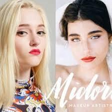 beauty makeup near magazine st