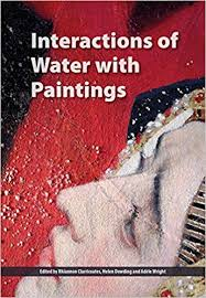 Interactions of Water with Paintings: Wright, Adele, Clarricoates ...