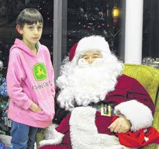 Winter Wonderland was just that - Daily Advocate