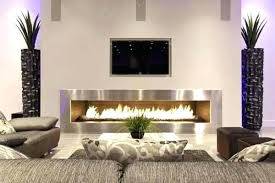 tv next to fireplace ideas simple
