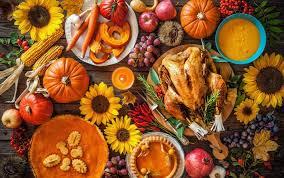 happy thanksgiving day wallpaper hd