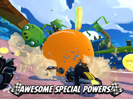 Angry Birds Go! Launches in New Zealand App Store Ahead of ...